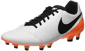 Nike Herren Tiempo Genio Ii Leather FG Laufschuhe