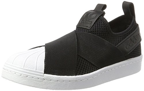 adidas Damen Superstar Slipon W Basketballschuhe
