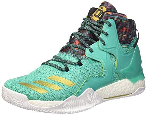 adidas Herren D Rose 7 Basketballschuhe
