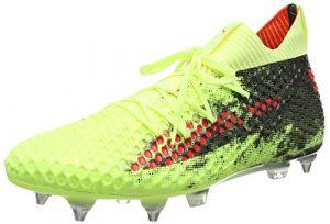 Puma Herren Future 18.1 Netfit MX SG Fußballschuhe