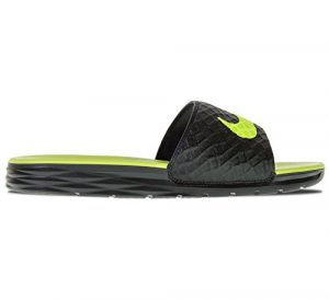 Nike Herren Benassi Solarsoft Badeschuhe