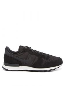 Nike Herren Internationalist Se Gymnastikschuhe, Grau