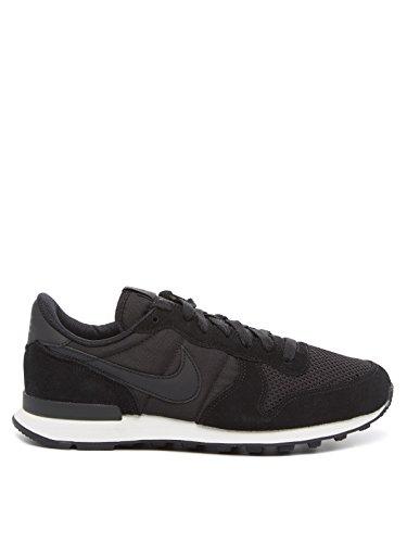 Nike Herren Internationalist Se Gymnastikschuhe, Grau
