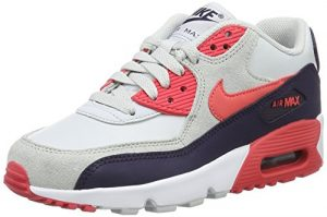 Nike Mädchen 833376-005 Fitnessschuhe
