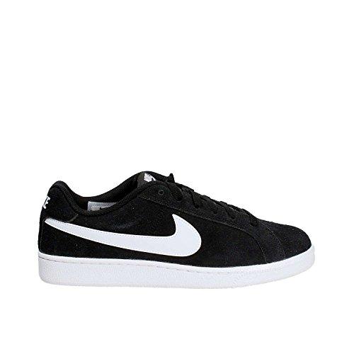 Nike Herren Court Royale Suede Sneaker