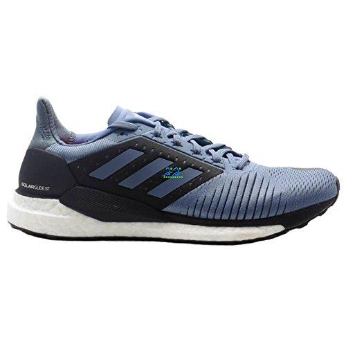 adidas Performance Herren Laufschuhe blau 45 1/3