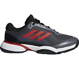 adidas Barricade Club XJ Junior Tennisschuh