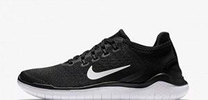 Nike Damen Wmns Free Rn 2018 Laufschuhe