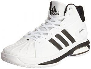 87H1 adidas Futurestar Boost D68858 Basketball Schuhe SPro Modell 40 2/3