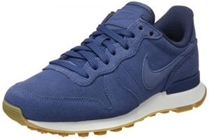 Nike Damen W Internationalist Se Laufschuhe, Pink