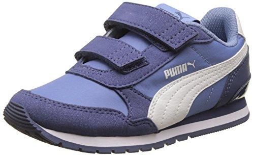 Puma Unisex-Kinder St Runner V2 NL V PS Laufschuhe