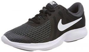 Nike Unisex-Kinder Revolution 4 (GS) Laufschuhe