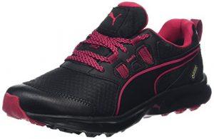 Puma Damen Essential Trail GTX Outdoor Fitnessschuhe