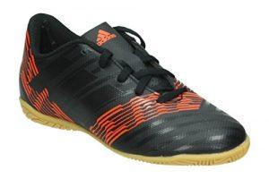 adidas Unisex-Kinder NEMEZIZ Tango 17.4 in J Futsalschuhe
