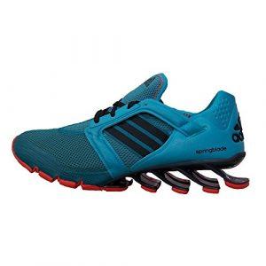 Adidas Springblade E-Force AF6804 Herren Laufschuhe / Runningschuhe / Joggingschuhe Grün
