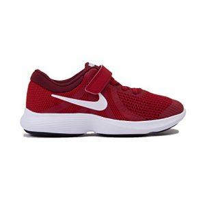 Nike Jungen Kleinkinder Sneaker Revolution 4 Fitnessschuhe
