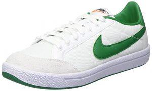 Nike Herren Meadow '16 TXT Tennisschuhe, Bianco