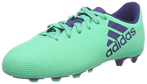 adidas Jungen X 17.4 Fxg J Fußballschuhe