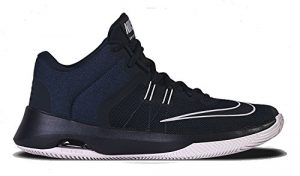 Nike Herren Air Versitile Ii Basketballschuhe