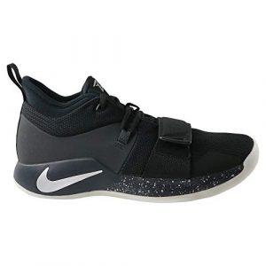 Nike Herren PG 2.5 Schwarz Basketballschuhe