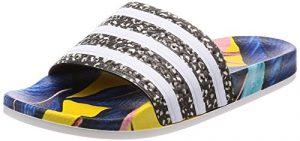 adidas Adilette W, Damen Dusch- & Badeschuhe