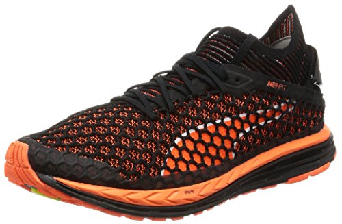 Puma Herren Speed Ignite Netfit Outdoor Fitnessschuhe