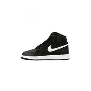 Nike Herren Air Jordan 1 Retro High OG BG Basketballschuhe