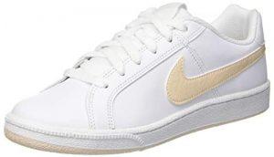Nike Damen Wmns Court Royale Tennisschuhe, Weiß