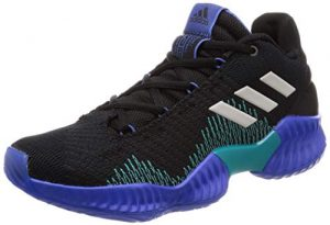 adidas Herren Pro Bounce 2018 Low Basketballschuhe,