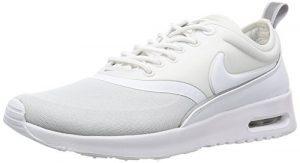 Nike Damen 844926-100 Fitnessschuhe, Weiß