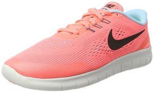 Nike Mädchen Free Rn (GS) Laufschuhe