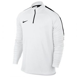 Nike Herren Top Long Sleeve Dry Drell acdmy