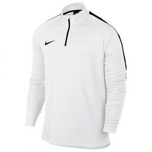 Nike Herren Top Long Sleeve Dry Drell acdmy