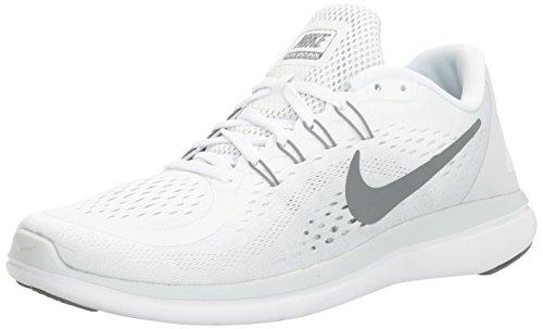 Nike Herren Men's Free RN Sense Running Shoe Laufschuhe, Schwarz