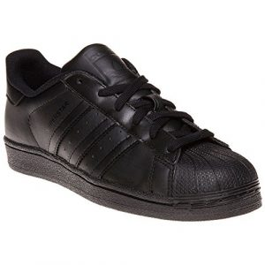 adidas Originals Herren Superstar Foundation Low-Top,