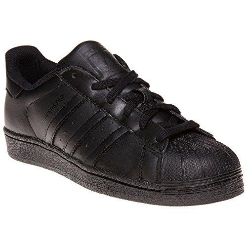 adidas Originals Herren Superstar Foundation Low-Top,