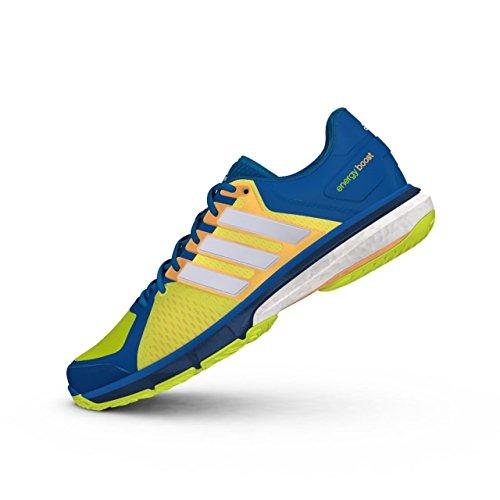 adidas Unisex-Erwachsene Tennis Energy Boost Tennisschuhe