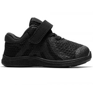 NIKE Unisex-Kinder Kleinstkinder Sneaker Revolution 4 (TDV) Laufschuhe
