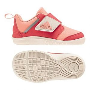 adidas Unisex-Kinder Fortaplay Ac I Fitnessschuhe