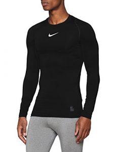 Nike Herren Pro Compression Langarm Oberteil