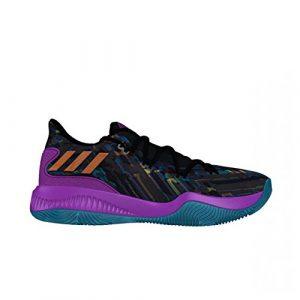 adidas Herren Crazy Fire Basketballschuhe