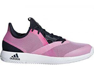 adidas Damen Adizero Defiant Bounce W Tennisschuhe, weiß, 43.3 EU