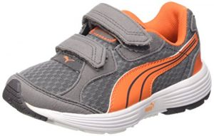 Puma Jungen Descendant V Low-Top