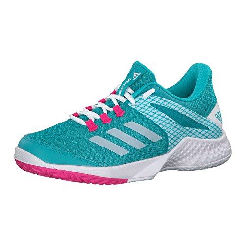 adidas Damen Adizero Club 2.0 Tennisschuhe