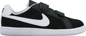 Nike Court Royale (PSV) – Black/White