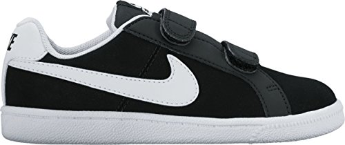 Nike Court Royale (PSV) - Black/White