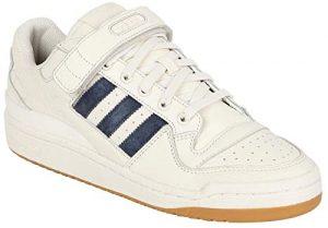 adidas Herren Forum Lo sneakers, weiß, 48 EU