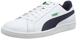Puma Unisex-Kinder Smash Fun L Low-Top