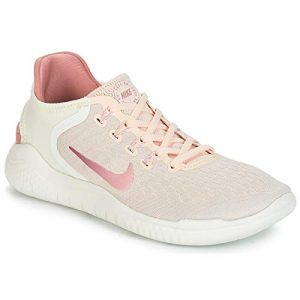 NIKE Damen Laufschuh Free Run 2018 Sneakers