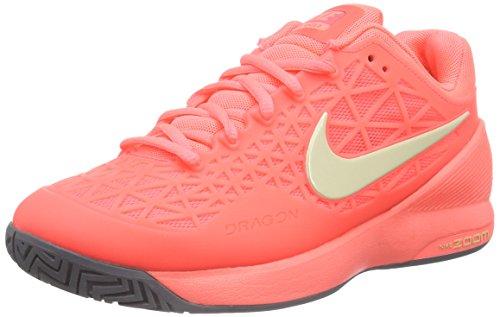 Nike Zoom Cage 2 Damen Tennisschuhe